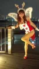 岡本夏生 公式ブログ/2010年クリスマスイブの夜に… 画像1