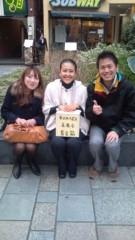 岡本夏生 公式ブログ/緊急告知!!明日4 回目の募金活動を表参道でやります! 画像1