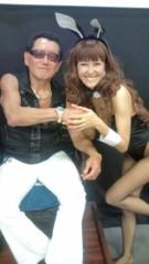 岡本夏生 公式ブログ/7人の侍、我らが『サンデージャポン』の皆さんとバーベキューで 画像1