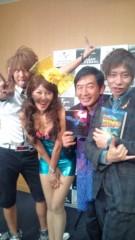 岡本夏生 公式ブログ/バック・トゥ・ザ・フュチャー2 5年ぶりブルーレイ発売イベント 画像2