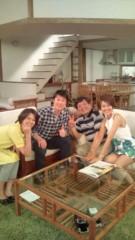 岡本夏生 公式ブログ/『がっちりマンデー』と『サンデージャポン!』 画像2