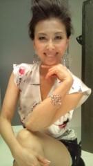 岡本夏生 公式ブログ/『ピラメキーノ』ではんにゃさんと…パチリと 画像1