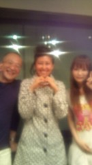 岡本夏生 公式ブログ/山田五郎さん&中川翔子ちゃん初登場だっちゅーの( 嬉しいY) 画像3