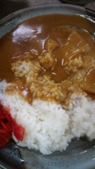 岡本夏生 公式ブログ/カレーも食べたよ 画像2