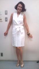 岡本夏生 公式ブログ/あきらめないで( 笑)ごきげんようの衣装はこれだ! 画像2
