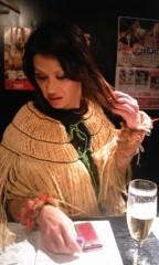 岡本夏生 公式ブログ/最強パワ〜スポットオデヲンさん秘蔵写真大晦日朝お届け〜(爆) 画像1