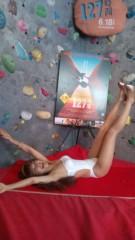 岡本夏生 公式ブログ/映画『127時間』6月1 8日公開に先立ちイベントご指名入りました 画像1