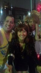 岡本夏生 公式ブログ/Tokyo、boy のロケを渋谷でケイさんとマッスルさんとハッスルハ 画像1