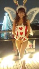 岡本夏生 公式ブログ/2010年メリクリ〜おはようぶっこきマンボー(爆) 画像2