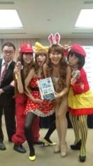 岡本夏生 公式ブログ/あやまんJAPANとたこ踊りの巻 画像2