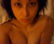 岡本夏生 公式ブログ/59すっぴんとパイオツ 画像1
