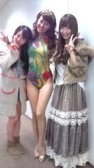 岡本夏生 公式ブログ/AKB48の峯岸みなみちゃんとぉー…??? 画像2