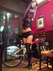 岡本夏生 公式ブログ/56祝!一週間経過禁断のセクシーショットでお祝いよ 画像2