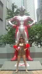 岡本夏生 公式ブログ/『ウルトラの母』?!おかまと夏生の巻 画像1