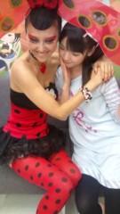 岡本夏生 公式ブログ/さゆみんのT シャツ希望の方はアメブロさんにコメ宜しくね 画像1