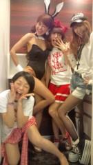 岡本夏生 公式ブログ/7人の侍、我らが『サンデージャポン』の皆さんとバーベキューで 画像3