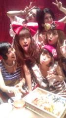 岡本夏生 公式ブログ/『爆!爆!爆笑問題芸能界ザ・密告SPパート 4』まさかのセンター 画像2