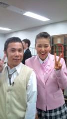 岡本夏生 公式ブログ/4月9日は、フジテレビ「めちゃ2 イケてる!SP 」デビューだよ〜 画像2