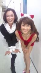 岡本夏生 公式ブログ/おにゃんこだっちゅーの(爆) 画像1
