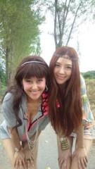 岡本夏生 公式ブログ/シカさんと夏生 画像3