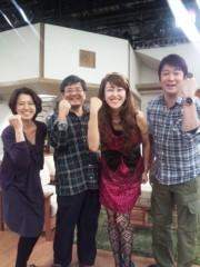 岡本夏生 公式ブログ/がっちりマンデー&5時に夢中!の巻 画像2