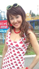岡本夏生 公式ブログ/70お一人様合コンはつづく(爆) 画像1