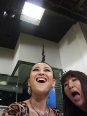 岡本夏生 公式ブログ/【5時に夢中!】このメンバーでお届けはあと1回だよ( 涙)逸見 画像2