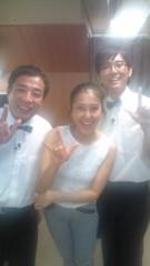岡本夏生 公式ブログ/ナイツさんと&と100 円均一の巻 画像1