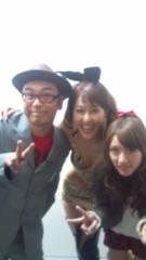 岡本夏生 公式ブログ/ミュージャック中島ヒロトさんAKB48高橋みなみちゃんだっちゆー 画像3