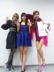 岡本夏生 公式ブログ/写真だけ続きだよ!「コバート・アフェア」ジャパン・スペシャル 画像3