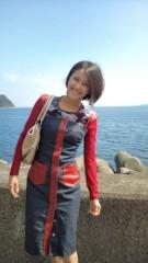 岡本夏生 公式ブログ/伊東のハトヤさんにいまーす 画像1