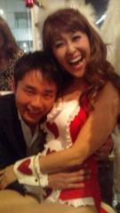 岡本夏生 公式ブログ/サンジャポ忘年会2010 に乱入だぁー 画像1