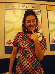 岡本夏生 公式ブログ/ラジオの告知と新年度1発目の火曜日【ふかわりょう】さんとの【 画像2