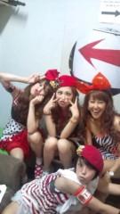 岡本夏生 公式ブログ/7/20トークライブ岡本夏生のギャラから発生した義援金とチケット 画像2