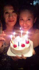岡本夏生 公式ブログ/45歳新生オカマと夏生開店ガラガラで〜す(爆) 画像1
