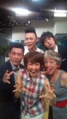 岡本夏生 公式ブログ/大好きな中尾ミエさんと5 時に夢中金曜レギュラーの皆さんと… 画像2
