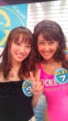岡本夏生 公式ブログ/45歳最初のお仕事はぷっすまだぁー(爆) 画像2