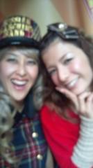 岡本夏生 公式ブログ/1月6日放送【今日感テレビ】の告知の巻 画像1