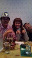 岡本夏生 公式ブログ/具志堅さんと内藤さんとの楽しすぎた夜の続きのお話 画像1