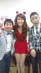 岡本夏生 公式ブログ/爆!爆!爆笑問題さんありがとうにゃんパラリン 画像2