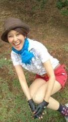 岡本夏生 公式ブログ/こにゃにゃちわぁ〜皆さんに質問です。 画像2
