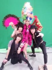 岡本夏生 公式ブログ/【CASCADE】カスケードプロモーションビデオに乱入しちゃ 画像2