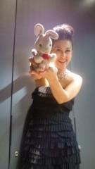 岡本夏生 公式ブログ/祝!お友達13000 人突破!世界中のグリラーさ〜ん。ありがとう! 画像3