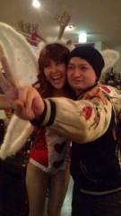 岡本夏生 公式ブログ/サンジャポ忘年会2010 に乱入だぁー 画像2