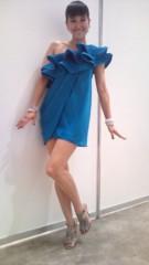 岡本夏生 公式ブログ/今晩10時夏生に夢中!( 仮)ナンバー1美魔女『杉本彩』さんご来 画像2