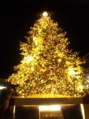 岡本夏生 公式ブログ/みな実ちゃんと田原俊彦さんのディナーショーでメリークリスマス 画像1