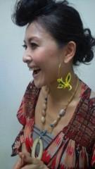 岡本夏生 公式ブログ/ごきげんよう31 日最終日の衣装はこれよ! 画像3