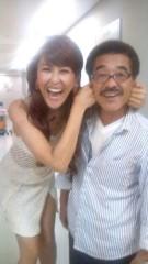 岡本夏生 公式ブログ/具志堅用高さんとIKKO さんとやっちまったレジェンド 2 画像1