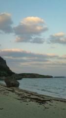 岡本夏生 公式ブログ/プライベートビーチ。ナーウ 画像2