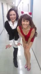 岡本夏生 公式ブログ/おにゃんこだっちゅーの(爆) 画像2